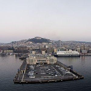 Porti: Campania, le imprese dicono sì all'accorpamento di Napoli e Salerno