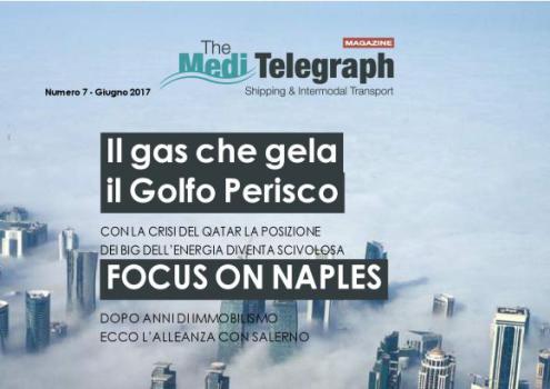 The Medi Telegraph – Intervista ad Ermanno Giamberini
