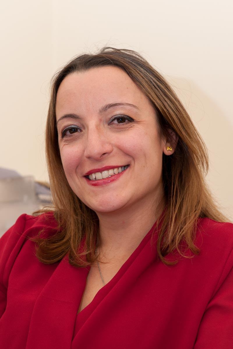 Michela Esposito