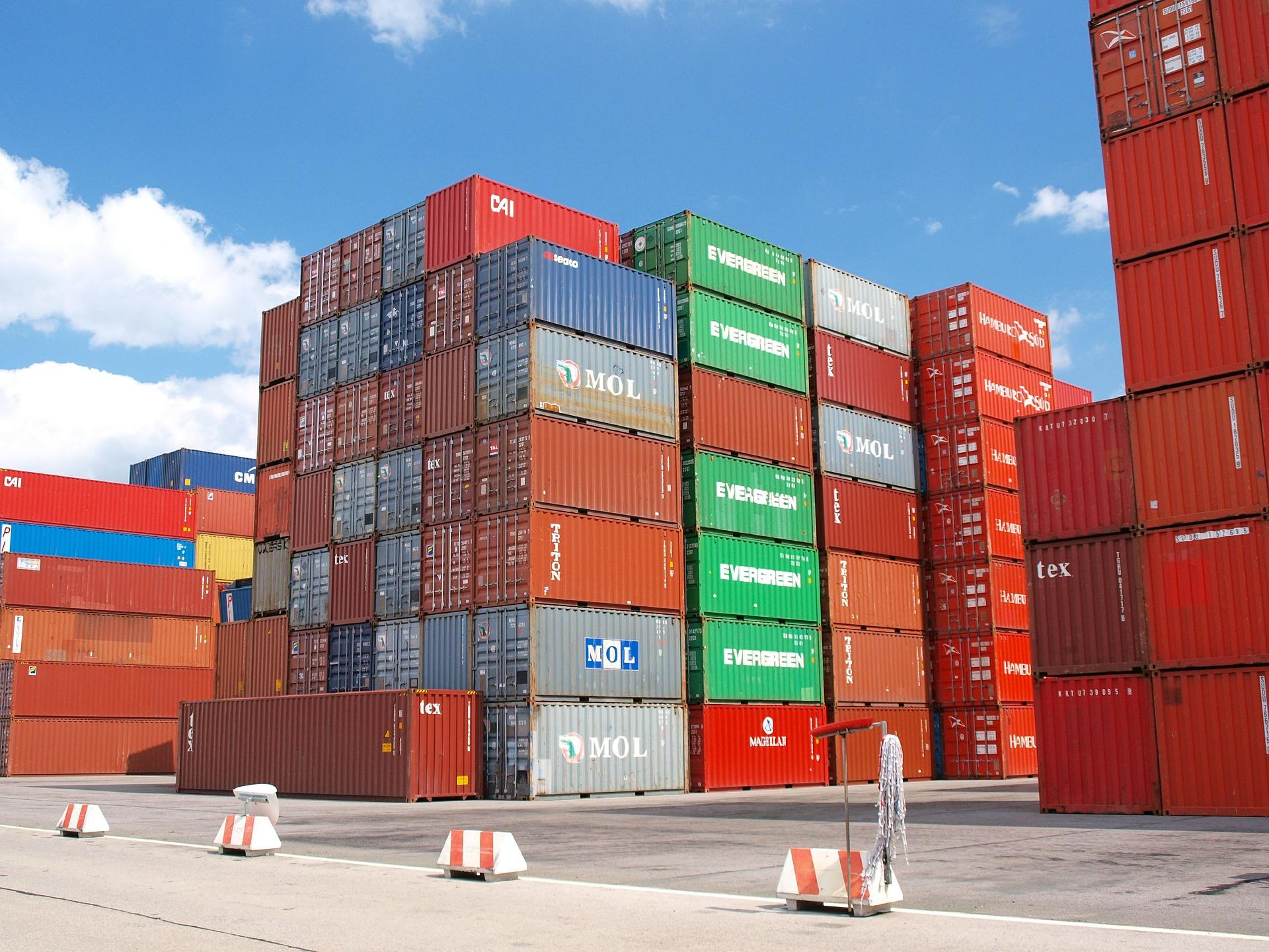 Nuove Norme Solas sul peso certificato dei contenitori (VGM)