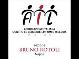 Contra supports AIL – Associazione Italiana contro le Leucemie (Italian Association for research on Leucemia )