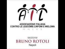 Contra sostiene AIL – Associazione Italiana contro le Leucemie