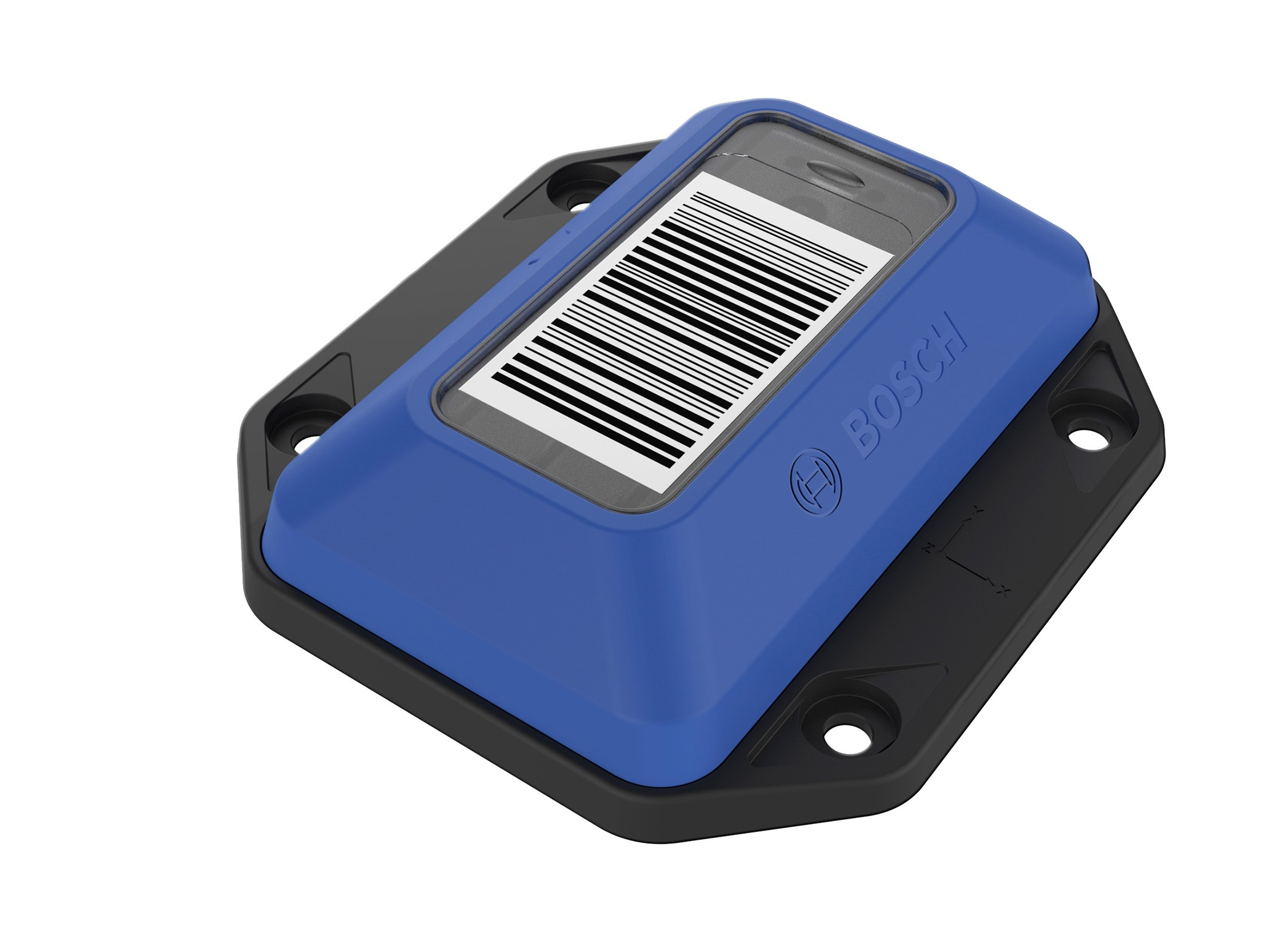Contra and Bosch Connected Devices and Solutions  have launched the Transport Data Logger at Gustus Exibition
