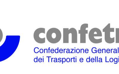 GIAMBERINI ELETTO PRESIDENTE DI CONFETRA CAMPANIA